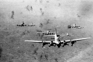 Bombardamenti del 1943