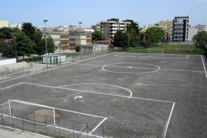 Campo comunale Bovio