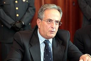 Carlo Maria Capristo, procuratore capo presso la Procura di Trani