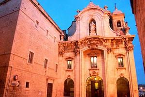 chiesa santa teresa trani