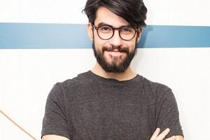 Claudio Cuccovillo - startupper