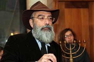Comunita Ebraica Trani
