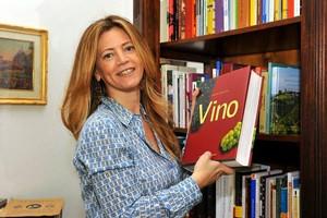 Francesca: la donna del Vino