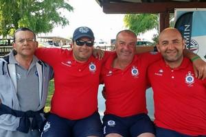 Lega Navale, quarta al campionato italiano di drifting