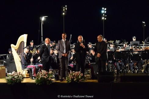 Festa di San Nicola: il concerto della Polizia di Stato