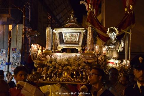 Processione di San Nicola
