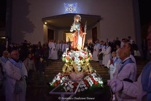 Processione Santa Lucia