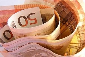 Soldi, banconote euro