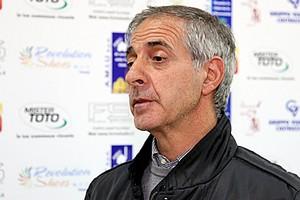 Fortis Trani - Paolo Abruzzese