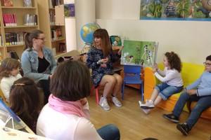 Festa della mamma, iniziative in Biblioteca Comunale