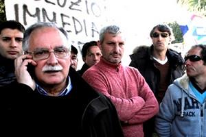 franzoni sciopero