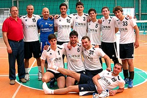 Geda Volley Trani