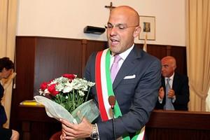 Gigi Riserbato sindaco