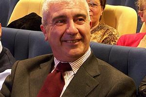 Giuseppe Tarantini - Sindaco di Trani