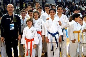 Karate - Guglielmi Trani