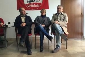 Conferenza Sel Santorsola