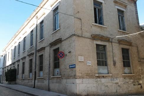Conservatorio ex san Lorenzo