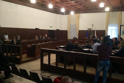 Consiglio comunale 14 marzo