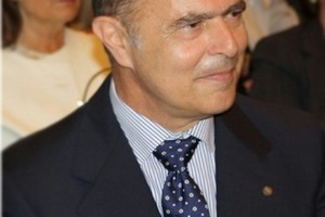 Orazio Anversa, neo presidente del Rotary Club