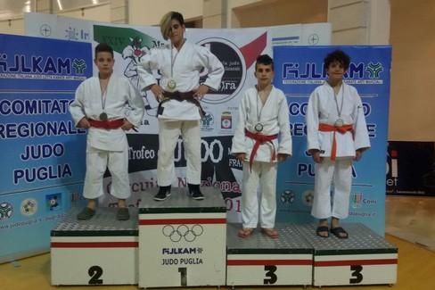 Asd New Accademy Judo