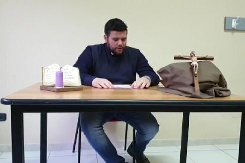 Lettura e commento del Vangelo da parte di don Michele Torre