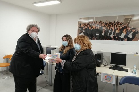 Ad Maiora, intervista a Giuseppe Pierro