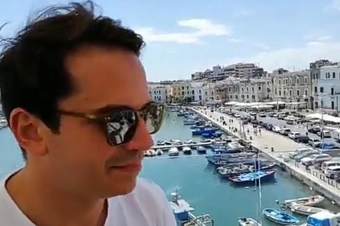 Intervista ad Antonio De Feudis