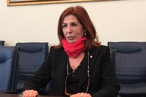 Commissario Maria Rita Iaculli