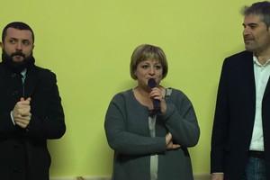 Antonella Papagni