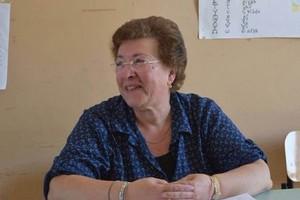 Gianna Losito: molto più che una professoressa, quasi una madre