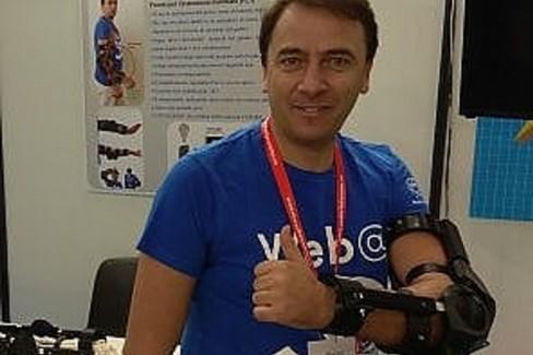 Fabrizio Granieri