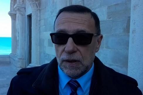 Marcia della legalità, le parole del pm Pasquale Drago