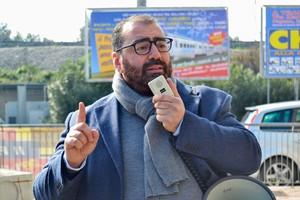 La NarraVita politica: ecco chi è Antonio Procacci
