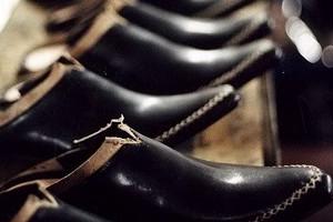 Industria calzaturiera