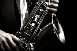 Jazz, sax