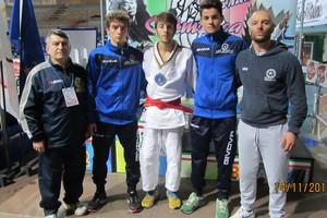 Judo Asd Guglielmi - Grand Prix Bellizzi