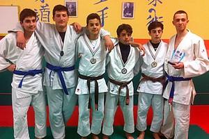 Judo associazione Guglielmi