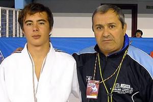 judo ico