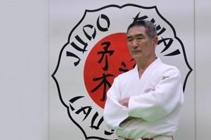 Judo Katanishi