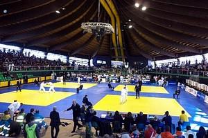 Trofeo di Judo ad Ostia