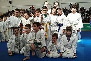 Judo Trani 9