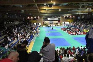 Judo Trani a Lignano Sabbiadoro