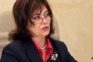 Luisa Dagostino Polizia Trani