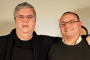 Cordialmente Massimo Pillera