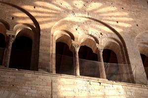 Matronei Cattedrale Trani