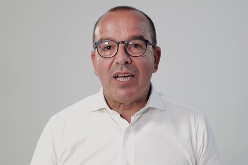 Spot elettorale Ruggiero Mennea