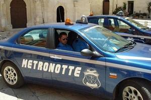 Metronotte Ruvo
