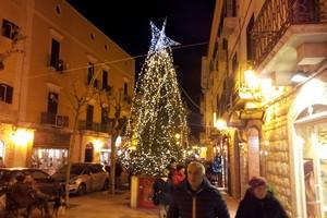 Natale 2015 via Mario Pagano