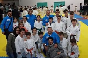 New Accademy Judo