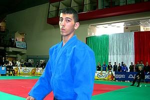 Nicola Manzi - Judo Trani